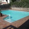 Cambio de liner en piscina