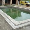 Reparar grietas del  vaso piscina