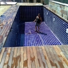 Acabar la piscina