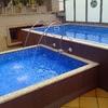Renovacion de la piscina
