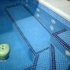 Reformar alicatado de piscina