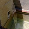 Montaje de 2 piscinas