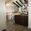 Armario empotrado terraza de cocina