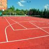 Reforma de pista polideportiva en comunidad de vecinos