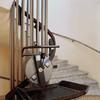 Hacer mantenimiento de plataforma elevadora