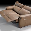 Sofa relax eléctrico