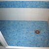 Construir piscina de hormigon con gresite