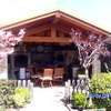 Areglos en porche, sotano y chimenea