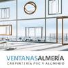 Ventanas Almería