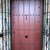 Colocar porton de entrada rustico