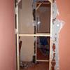 Reforma dormitorio salita de estar, techo y suelo