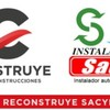 GRUPO RECONSTRUYE SACYF S.L.