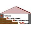 Reformas, Estructuras , Rehabilitaciones Vallina