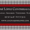 Cocinas José López