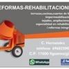 Construccions Reformes Reparacions