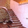 Decorar escaleras y hall