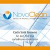 Novoclean (Neteja I Manteniment Integrals)