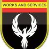 Works and services Instalaciones eléctricas y reformas SL