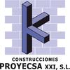 Construcciones Proyecsa Xxi, S.l.