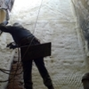 Proyectar espuma de poliurietano