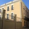 Rehabilitación y ampliación de edificio para uso hostelero