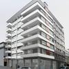 Proyecto de reforma de fachada