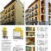 Proyecto de rehabilitación y ampliación de vivienda entre medianeras