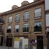 Proyecto de división horizontal de edificio de viviendas
