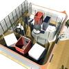 Proyecto diseño interior