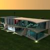 Proyecto para casa unifamiliar de 80 metros