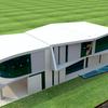 Proyecto para vivienda de 140 metros cuadrados