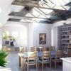 Proyecto de reforma de casa con cambios estructurales.