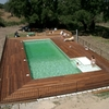Ejecucion piscina
