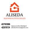 aliseda reformas integrales