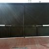 Cambio puerta de balcon dos hojas