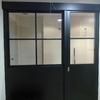 Instalar Puerta Corredera Y Ventanales En Local