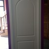 Hacer puerta curva de armario