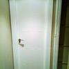 Montaje de 3 puertas en premarco nuevo