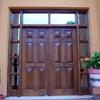 Cambiar 6 puertas de interior en pino melis ,mas 1 puerta blindada de escalera ,total 7 puertas