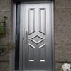 Cambiar puerta de entrada vivienda