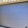 Puerta garaje de Acero Galvanizada