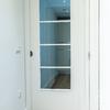 Cambiar el espejo de puerta de armarrio