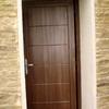 Instalar cerrojos fac en puerta principal (blindada) y puerta trastero