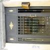 Presupuesto puerta de portal y cuadro de contadores en inox