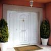 Ajustar puerta entrada pvc y aluminio