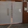 Instalar Valla de Aluminio, Puerta Garaje y Puerta Peatonal