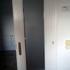 Decapar y esmaltar en blanco contraventanas y puertas