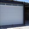Presupuesto puerta garaje con automatismo e instalacion