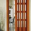 Puertas plegables aula