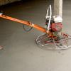 Pulido de hormigón en bajo de 150m cuadrados